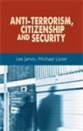 Anti-terrorism, citizenship and security Cover