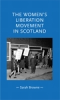 The women's liberation movement in Scotland