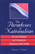 Paradoxes of Nationalism, The Cover