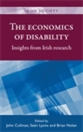 The economics of disability