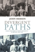 Divergent paths: Family histories of Irish emigrants in Britain, 1820–1920