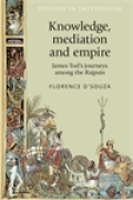 Knowledge, mediation and empire