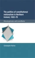 The politics of constitutional nationalism in Northern Ireland, 1932–70