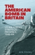 The American bomb in Britain Cover
