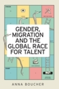 Gender, migration and the global race for talent Cover
