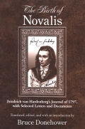 Birth of Novalis, The Cover