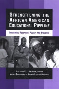Strengthening the African American Educational Pipeline