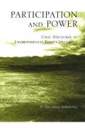 Participation and Power Cover