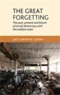 The great forgetting Cover