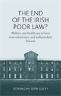The end of the Irish Poor Law? Cover