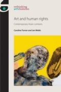 Art and human rights Cover