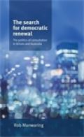 The search for democratic renewal