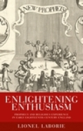 Enlightening enthusiasm cover