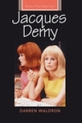 Jacques Demy Cover