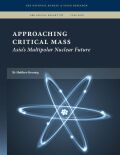 Approaching Critical Mass Cover