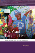 We Want Land to Live cover