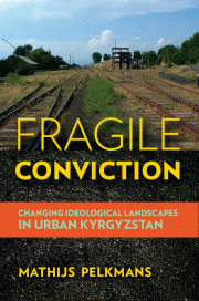 Fragile Conviction
