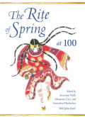 The Rite of Spring at 100 Cover