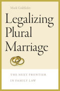 Legalizing Plural Marriage Cover