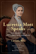 Lucretia Mott Speaks cover