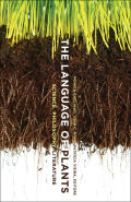 The Language of Plants Cover