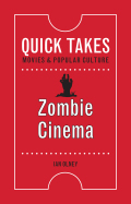 Zombie Cinema Cover