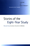 Stories of the Eight-Year Study cover