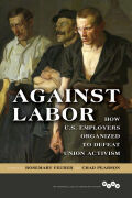 Against Labor Cover