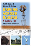 Driving across Kansas: A Guide to I-70