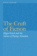 The Cruft of Fiction Cover