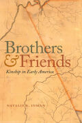 Brothers and Friends Cover