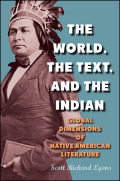 The World, the Text, and the Indian