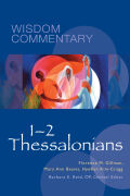 1-2 Thessalonians Cover