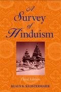 Survey of Hinduism, A Cover