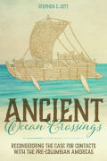 Ancient Ocean Crossings Cover