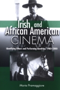 Irish and African American Cinema Cover