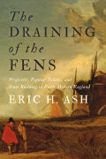 The Draining of the Fens Cover