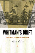 Whitman's Drift: Imagining Literary Distribution