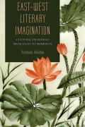 East-West Literary Imagination Cover