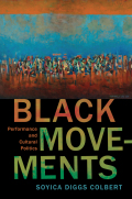 Black Movements Cover