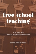 Free School Teaching Cover