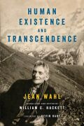 Human Existence and Transcendence Cover