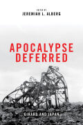 Apocalypse Deferred Cover