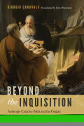 Beyond the Inquisition Cover