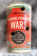 Baking Powder Wars Cover