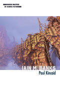 Iain M. Banks Cover