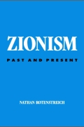 Zionism Cover