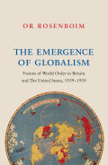 The Emergence of Globalism Cover