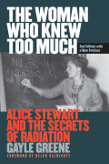 The Woman Who Knew Too Much, Revised Ed.