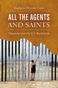 All the Agents and Saints Cover